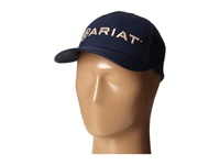 Ariat Horizontal Logo Baseball Cap Navy Baseball Caps