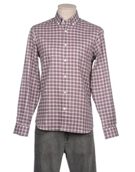 Hentsch Man Long Sleeve Shirts