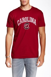 Original Retro Brand South Carolina Clowney 7 Tee Red