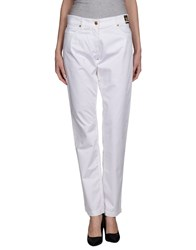 Cappopera Trousers Casual Trousers Women White