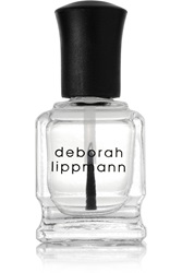 Deborah Lippmann Hard Rock Top And Base Coat