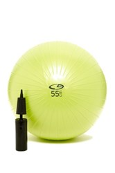Gaiam C9 Core Fitness Ball No Color