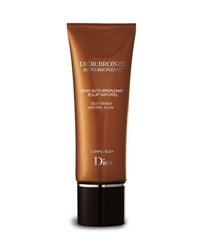 Christian Dior Natural Glow Self Tanner For Body