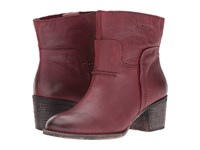 Otbt Urban Red Oak Women's Pull On Boots Brown