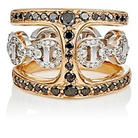 Hoorsenbuhs Women's Dame Phantom Clique Ring No Color