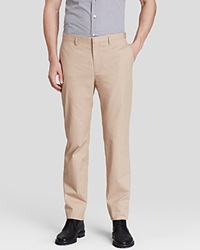 Marc By Marc Jacobs Harvey Twill Slim Fit Pants Nomad