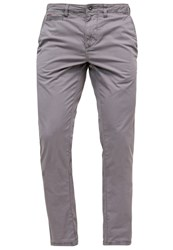 Napapijri Mana Chinos Lead Grey