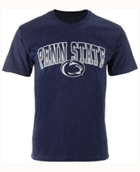Colosseum Men's Penn State Nittany Lions Gradient Arch T Shirt Navy