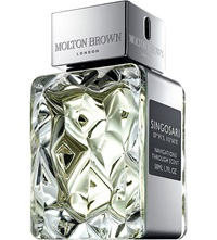 Molton Brown Navigations Through Scent Singosari Eau De Toilette 50Ml