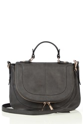 Oasis Marley Satchel Grey