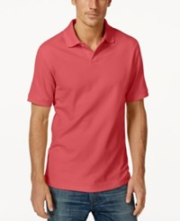 Club Room Big And Tall Men's Cross Haven Polo Shirt Only At Macy's