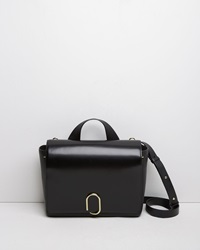 3.1 Phillip Lim Alix Messenger Bag Black