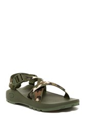Chaco Z1 Unaweep Open Toe Sandal Beige