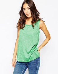 Minimum Sleeveless Vest Top 849Blushgreen