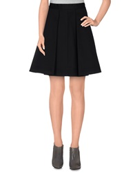 Aquilano Rimondi Knee Length Skirts