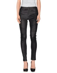 Vince. Trousers Casual Trousers Women Black
