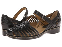 Softspots Hanna Black M Vege Women's Sandals