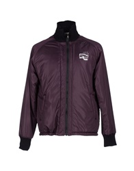 Collection Privee Collection Privee Jackets Deep Purple