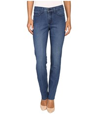 Nydj Sheri Skinny In Yucca Valley Yucca Valley Women's Jeans Blue