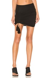 Riller And Fount Peggy Skirt Black