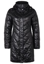Icepeak Jordie Winter Coat Schwarz Black