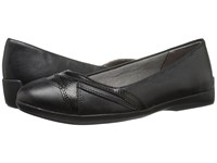 Lifestride Finale Black Women's Shoes