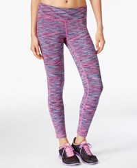 Ideology Printed Leggings With Headband Gift Set Only At Macy's Holiday Multi