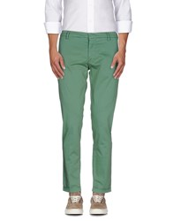 Moos Trousers Casual Trousers Men Coral