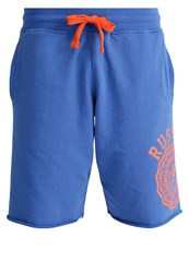 Russell Athletic Sports Shorts Palace Blue Dark Blue