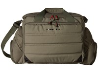 Oakley Breach Range Bag Worn Olive Duffel Bags