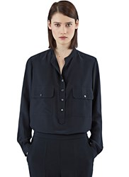 Pre Ss16 Stella Mccartney Estelle Silk Shirt