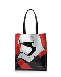 Bloomingdale's Limited Edition Star Wars The Force Awakens Captain Phasma Tote