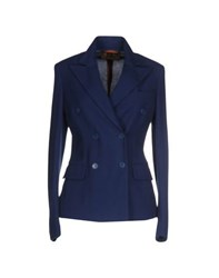 Loro Piana Suits And Jackets Blazers Women Pastel Blue