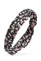 Forever 21 Flower Child Wire Headwrap