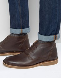 Selected Homme New Royce Leather Warm Boots Black