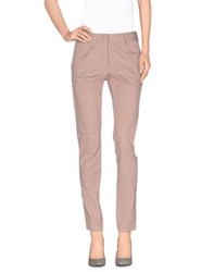 Authentic Original Vintage Style Trousers Casual Trousers Women Pastel Pink