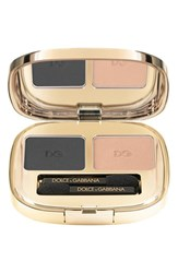 Dolce And Gabbana Beauty Smooth Eye Color Duo Gold 130