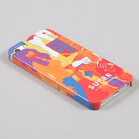 Super X Keiichi Tanaami Iphone Cover Tanaami