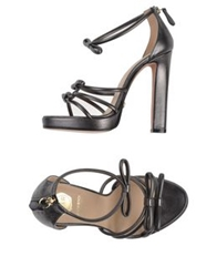Viktor And Rolf Sandals Lead