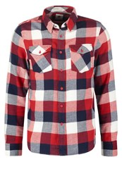 Element Tacoma Shirt Native Red