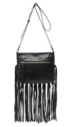 Foley Corinna Sascha Cross Body Bag Black