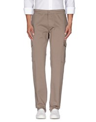 Dekker Trousers Casual Trousers Men Grey