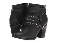 Not Rated Nae Nae Black Women's Boots