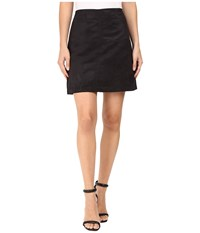 Sanctuary Easy Mod Skirt Black Women's Skirt