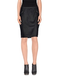 Guess Knee Length Skirts
