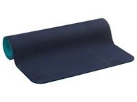 Manduka Liveon 5Mm Yoga Mat Midnight Athletic Sports Equipment Navy