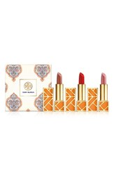 Tory Burch Lip Color Set