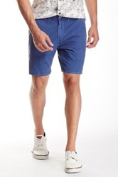 Big Star Slim Industry Short Blue
