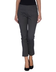 Patrizia Pepe Casual Pants Lead