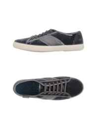 Victoria Low Tops And Trainers Black